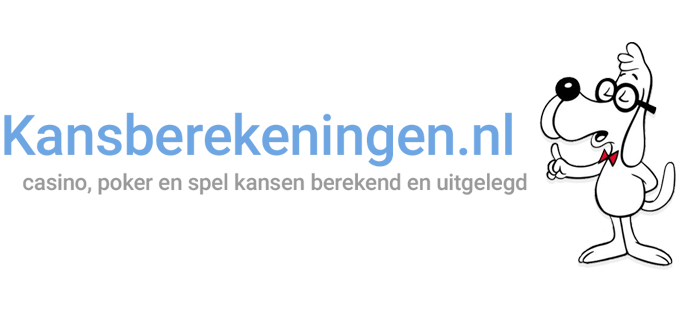 Kansberekeningen